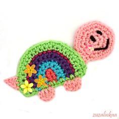Želvička Žanetka
