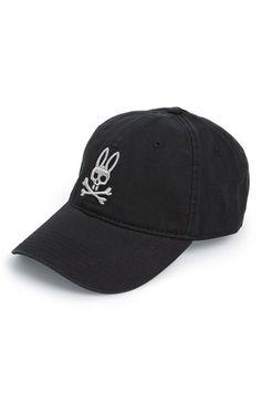 Psycho Bunny  Everyday  Snapback Cap Wardrobe Closet 5f6162530488
