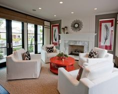 Beach House Interior Design, Pictures, Remodel, Decor and Ideas - page 2