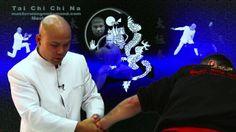 Tai Chi Chi Na - Lesson 16