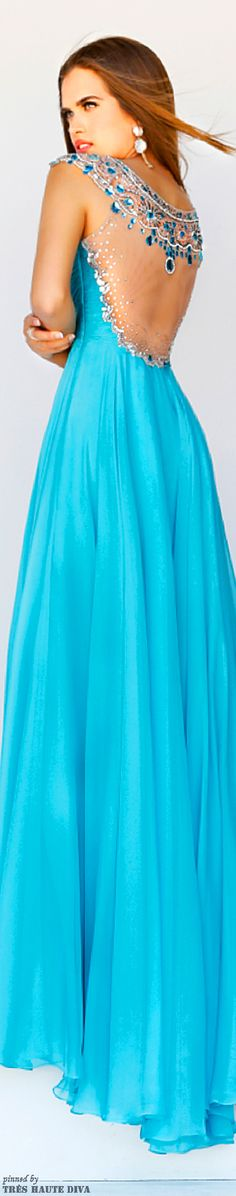 Sherri Hill Spring 2014 collection
