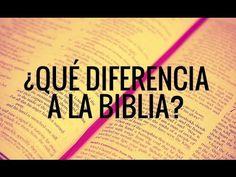 No leas más la Biblia . . . | El Padrecito Bible, Father