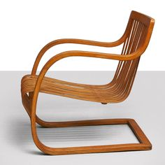 Charlotte Perriand - Pair of Lounge Chairs 4