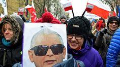 Polonia se aleja de la UE / @LaVanguardia | #readyforeurope