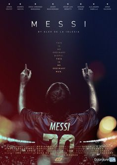 Messi (2014) in streaming
