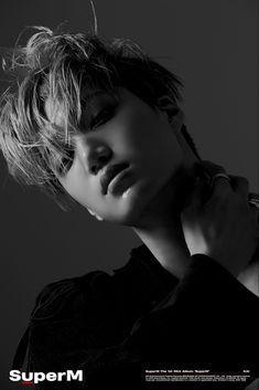 Super M Kai Phototeaser wallpaper Exo Exo Kai, Baekhyun Chanyeol, Luhan And Kris, Taemin, Shinee, K Pop, Capitol Records, The Avengers, K Drama
