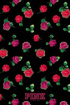 Red rose walpaper