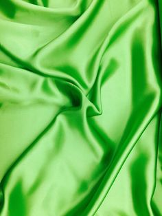 Beautiful Charmeuse Silk Satin Fabric cut to 46 inches Green Aesthetic Tumblr, Mint Green Aesthetic, Rainbow Aesthetic, Aesthetic Colors, Aesthetic Images, Aesthetic Collage, Aesthetic Backgrounds, Aesthetic Iphone Wallpaper, Green Backgrounds