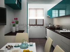 Designerul tau – Design interior, schite, portofoliu » Blog Archive » Amenajare apartament