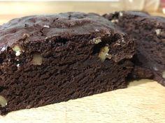 Brownie vegano Salen 12 raciones. INGREDIENTES: – 250 gr de harina de trigo – 375 gr de azúcar – 125 gr de cacao en polvo – 250 gr de leche de almendras