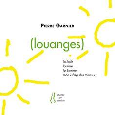 Pierre Garnier  .Sélection Prix des Découvreurs 2015