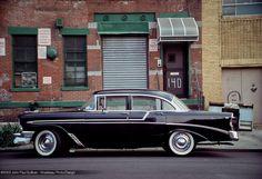 56 Bel-Air Chevy