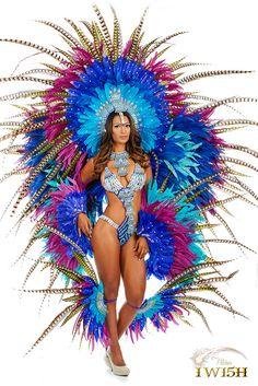 Luxuria Fantasy Carnival 2016 Costumes(shared via Carnival Info Mobile App get…