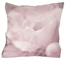 Tyynynpäällinen ruusu