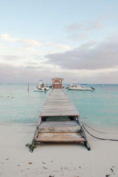 Traveling Mexico on a Budget Playa del Carmen and Puerto Morales  |  Snorkeling & Sambutes