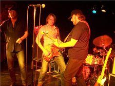 Hamburg Blues Band im Hoppegarden 2013