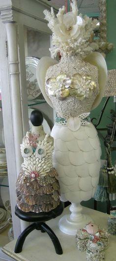 Coastal Blog - Beach Style, Jewelry, Beaches, Seashells, Crafts