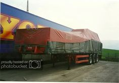 Expand Furniture, Old Lorries, Outdoor Gear, Tent, British, Trucks, Store, Tents, Truck