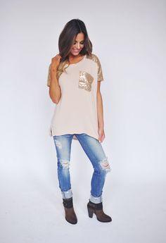 Dottie Couture Boutique - Blush