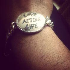 Gaurav Nanda Wrist Bracelet