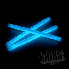 MonsterKNIXS 1 Stk. Blau
