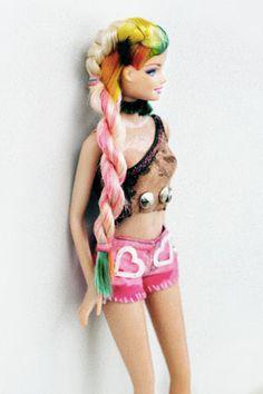 barbie tumblr - Buscar con Google