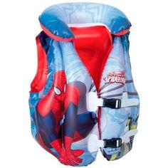 Spiderman - opblaasbaar zwemvest