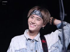 Youngk | Day6