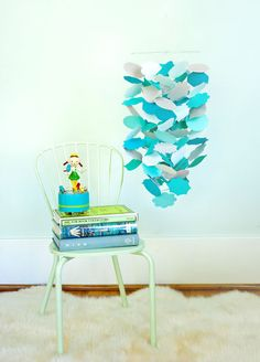 modern mobiles by Frazier & Wing