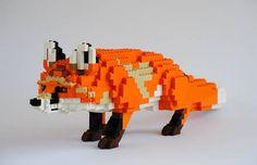 Perfect LEGO Wild Animals