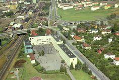 Sinsen skole 1964 Oslo, Dolores Park, Pictures, Diy, Travel, Photos, Viajes, Bricolage, Photo Illustration