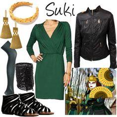 """Suki"" by fandom-wardrobes on Polyvore"