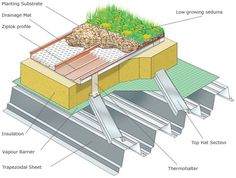 Buy Green Roofs
