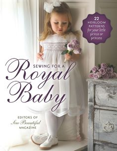 Sewing for a royal baby by Людмила - issuu