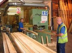 Timber Companies, Forest Resources, Logs, Washington State, Magazines