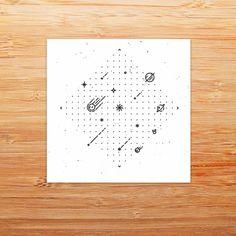 Minimal Space Grid