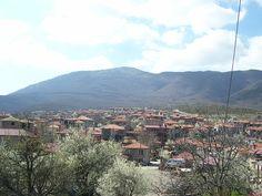 Agios Athanasios, Pella, Greece Pella Greece, Greece Travel, Travel Guides, Paris Skyline, Grand Canyon, Nature, Naturaleza, Greece Vacation, Off Grid