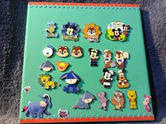 Pin collection -cuties