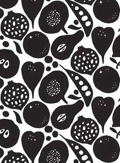 print & pattern: DESIGNER - ashley le querre