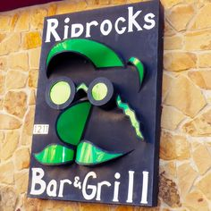 Party with the seniors on Fry Street! Grab a friend and grab a drink before game day at Riprocks!