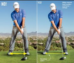 Indisputable Top Tips for Improving Your Golf Swing Ideas. Amazing Top Tips for Improving Your Golf Swing Ideas. Golf 7 R, Play Golf, Kids Golf, Golf Fashion, Fashion Kids, Golf Ball Crafts, Golf Stance, Golf Putting Tips, Golf Drivers