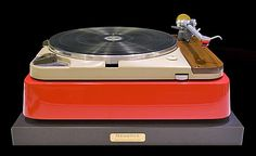 Thorens TD124 MKI restored (pix) - Tapeheads Tape, Audio and Music Forums