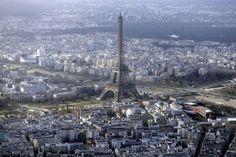 En 2016, jóvenes podrán trabajar y vacacionar en Francia por hasta un año