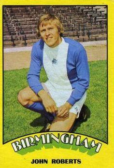 1974-75 A&BC Gum #76 John Roberts Front