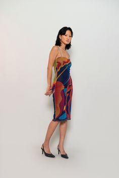 High Fashion, Womens Fashion, Mesh Dress, Fashion Killa, Passion For Fashion, Dress To Impress, Spring Summer Fashion, Cute Outfits, Street Style