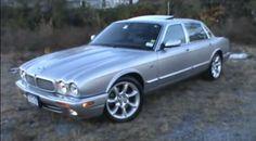 2000 Jaguar XJR 4.0 Supercharged