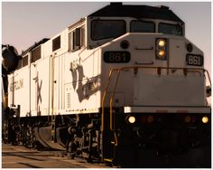 Train Spotting - Yorba Linda, CA