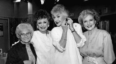 """The Golden Girls"""