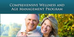 Comprehensive Wellness Program