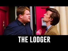 Doctor Who: 'The Lodger' - BBC One TV Trailer - YouTube